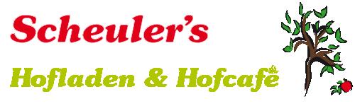 Scheulers Hofladen