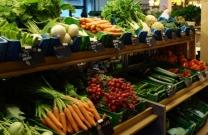 Obst und Gemüse direkt vom Erzeuger